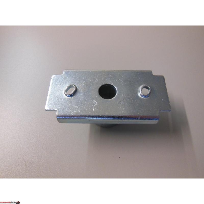 Messerhalter Messerflansch Daye Rotenbach China Rasenmäher GNGS1662F-4 Baumarkt