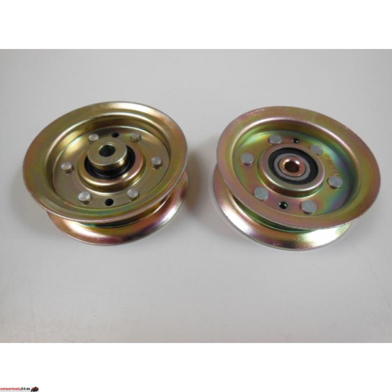 2 Messer Messersatz Jonsered 5815180-01 5815179-01 LT 2320 2318