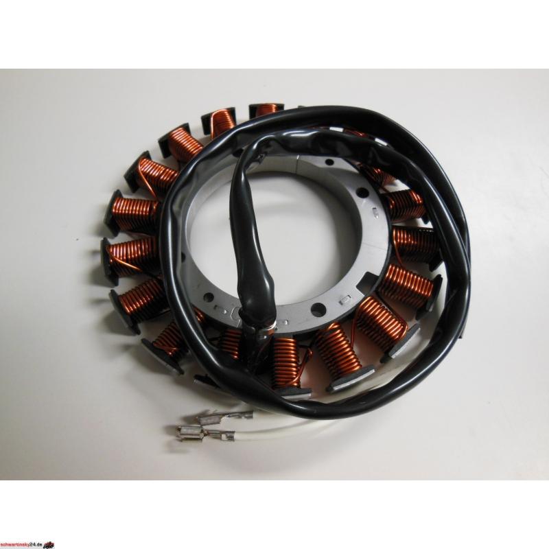 GroBartig Ladespule Spule Lichtmaschine Kohler Motor CH11 CH12 CH13 K181 K241 K341  234859 237329 237