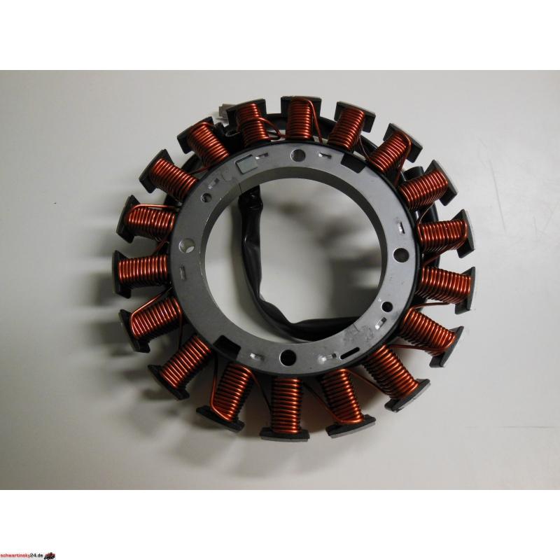 Perfekt ... Ladespule Spule Lichtmaschine Kohler Motor CH11 CH12 CH13 K181 K241  K341 234859 237329 237