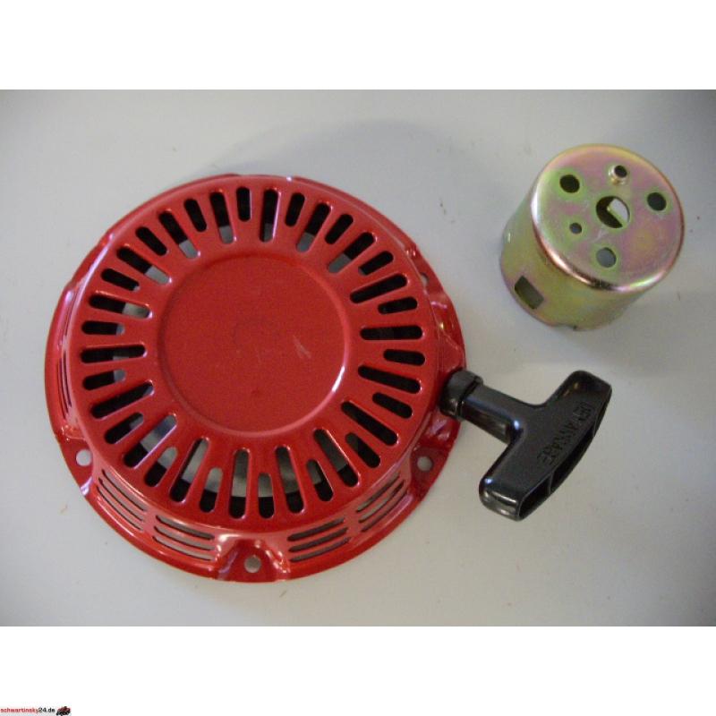 handstarter reversierstarter starter f r honda motor gx160 gx140. Black Bedroom Furniture Sets. Home Design Ideas