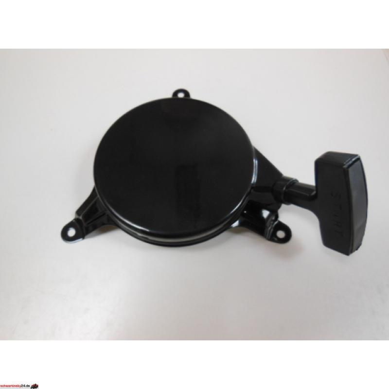 Handstarter Seilzugstarter MTD THORX Motor OHV 35 45 55 China Motor