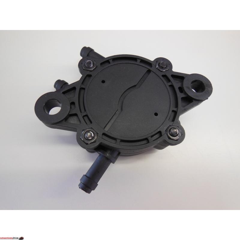 Benzinpumpe Kraftstoffpumpe für Briggs /& Stratton Honda Kawasaki Motor 808656