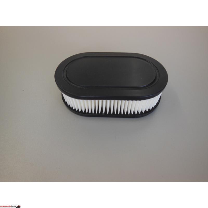luftfilter f r briggs stratton 550e 550ex 798452 093000er. Black Bedroom Furniture Sets. Home Design Ideas