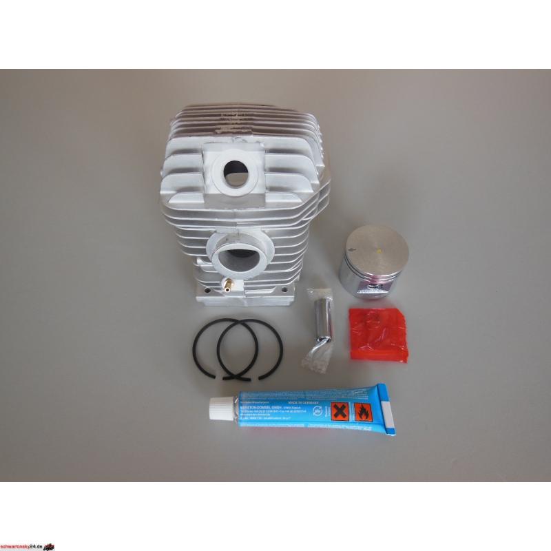 Zylinder 40 mm Lager Kurbelwelle /& Dichtringe passend für Stihl 021 MS210