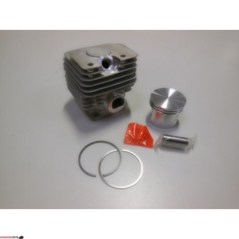 Kolben Zylinder passend zu Stihl 038 magnum 52 mm