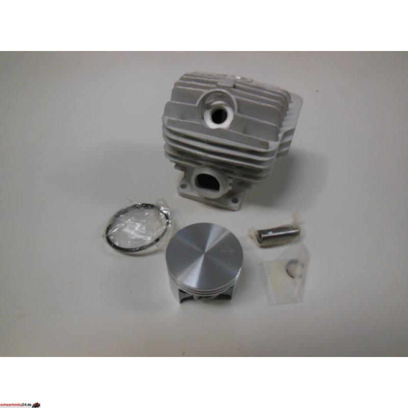Zylinder Zylinderkit mit Kolben für Stihl MS361 47 mm Motorsäge