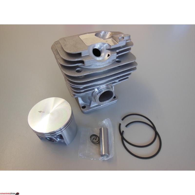 Zylinder mit Kolben passend Stihl MS 461 MS461 52 mm Motorsäge