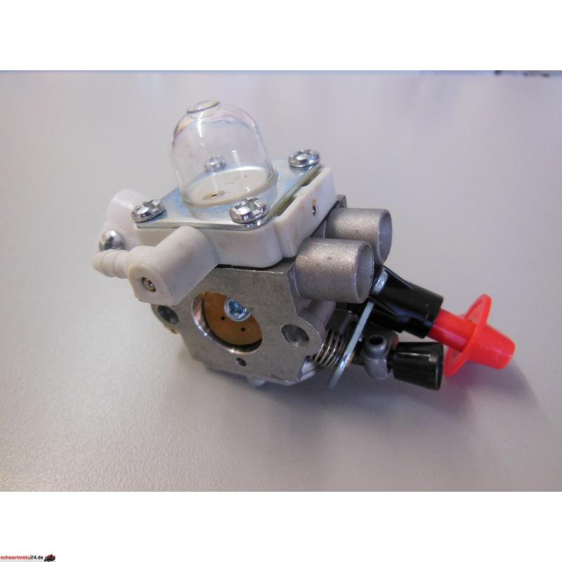 Vergaser für Stihl FS56C FS70 FS70C FC56C FC70 FC70C ersetzt Zama C1M-S267A