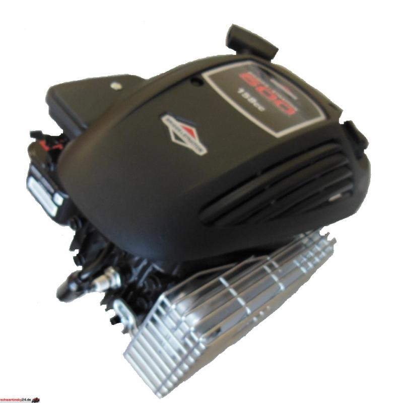 briggs stratton motor f r rasenm her 158cc 500 torque. Black Bedroom Furniture Sets. Home Design Ideas