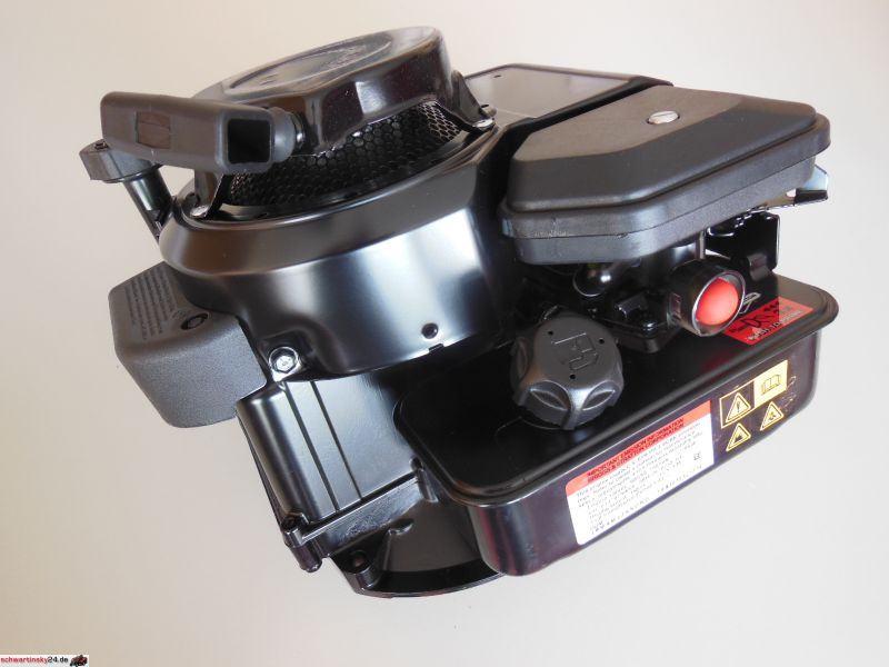 briggs stratton motor f r rasenm her 158cc 500 torque. Black Bedroom Furniture Sets. Home Design Ideas
