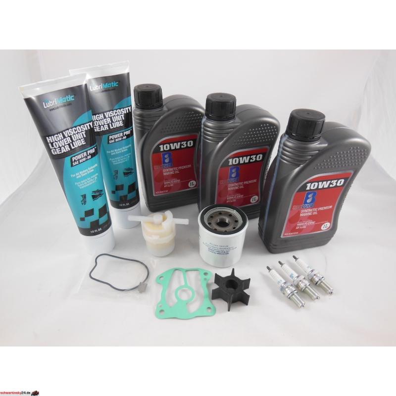 Benzinfilter Kraftstofffilter Honda 16900-SA5-004 BF 35 40 45 50 75 90 Aussenbor