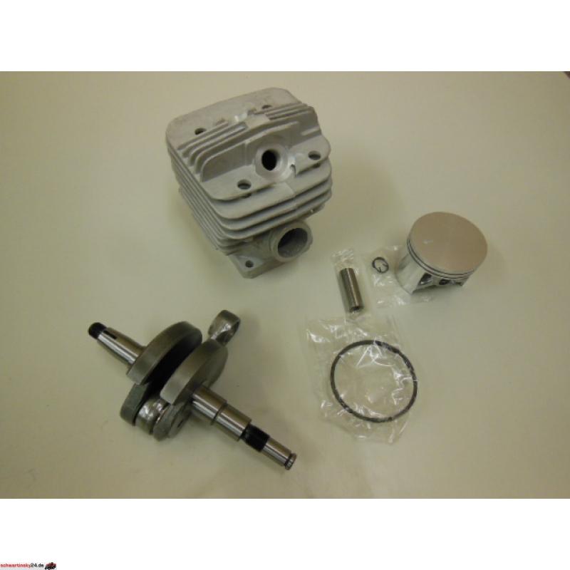 Zylinder Zylinderkit mit Kolben für Stihl 066 MS660 54 mm Motorsäge cilindro