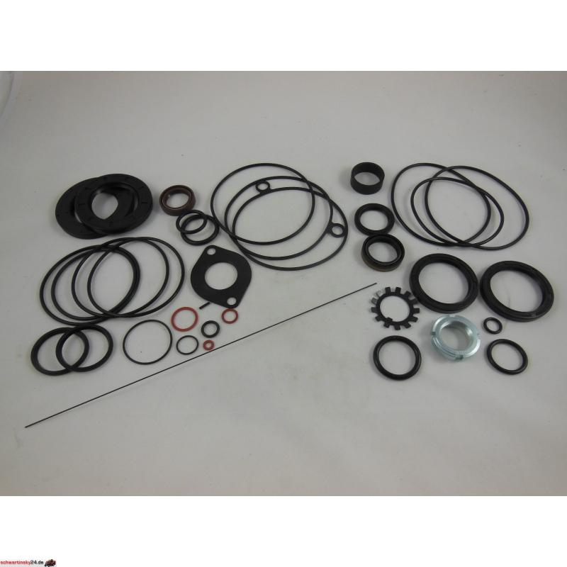 Dichtsatz seal kit für Volvo Penta 876266 AQ250 AQ270 AQ275 AQ280 AQ285 AQ290