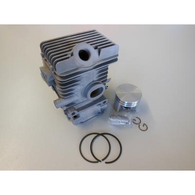 Zylinder mit Kolben Kurbelwelle Dichtsatz für Stihl 038 AV Magnum MS 380 MS 381