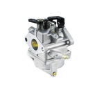 Vergaser Carburetor Mercury 3303-8M0053668 4 5 6 HP...
