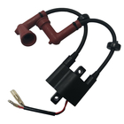 Zündspule Ignition coil Yamaha 6F6-85530-01-00...