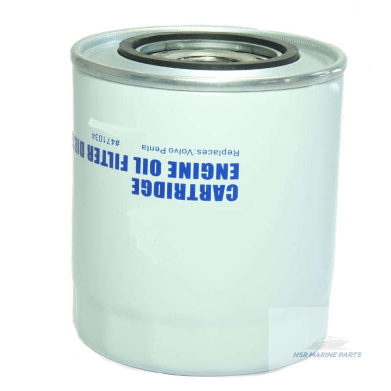 Kraftstofffilter fuel filter für Volvo Penta MD6 MD7 MD22 TAMD22 TMD22 3840335