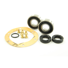 Reparatursatz Repair kit Seewasserpumpe Sea water pump...