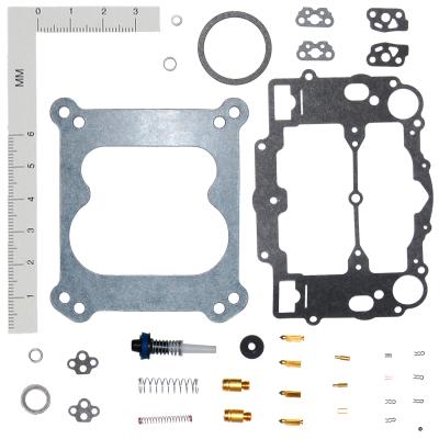 Reparatursatz Repair kit für Volvo Penta Vergaser BB225 Rochester Qudrajet 4-BBL