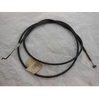 Gaszug Etesia ET24757 Seilzug Bowdenzug Throttle Cable