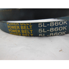 Keilriemen 5L-860K Power Belt Made in Taiwan Hi-CORD 1210...